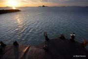 Gulf Of Thailand ferry Donsak Koh Phangan