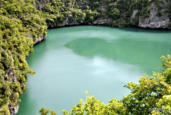 Mu Ko Ang Tong Marine Park 5