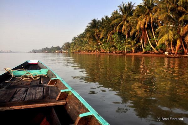 Surat Thani Tapi Tapee River 18