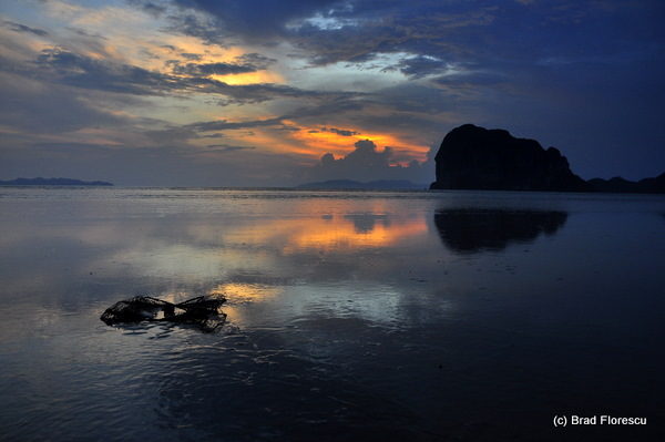 Trang Pakmeng beach 4