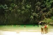 Morakot Cave Thailand
