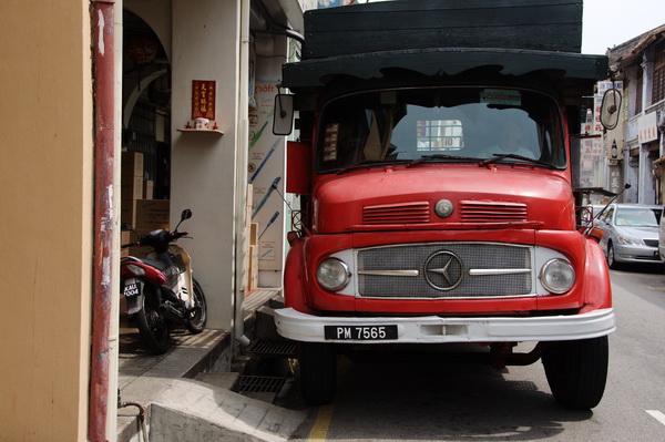 Penang Streets 3