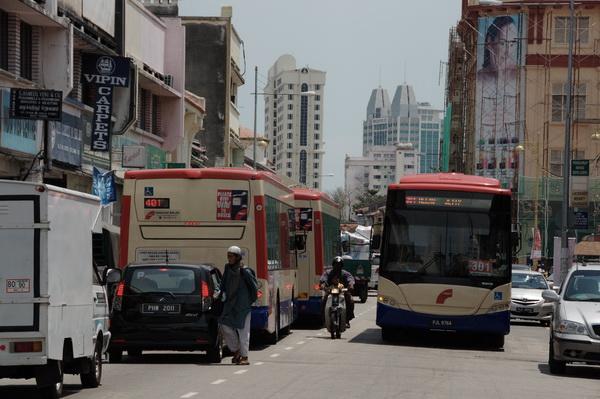 Penang street 5