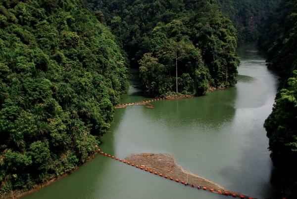 Asahan River 3