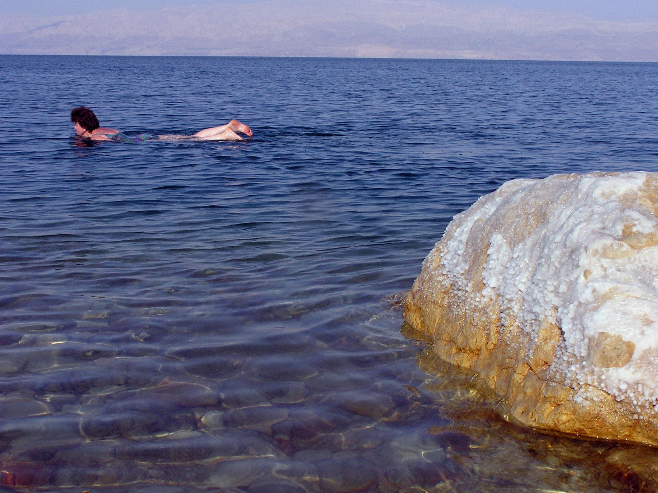 Marea Moarta_Dead Sea