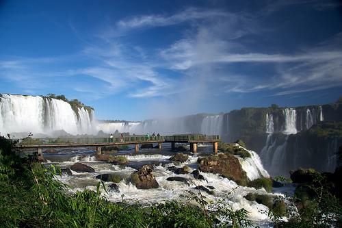 Iguazu Falls_Cascada Iguazu