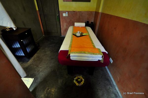Absolute Sanctuary Samui massage room 3