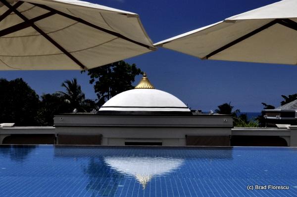 Absolute Sanctuary Samui pool 5