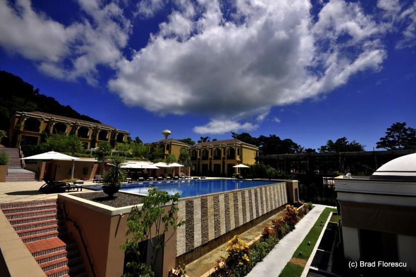Absolute Sanctuary Samui pool