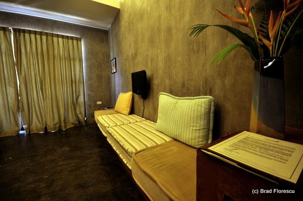 Absolute Sanctuary Samui room 6