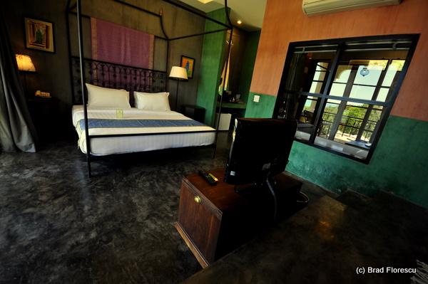 Absolute Sanctuary Samui room 8