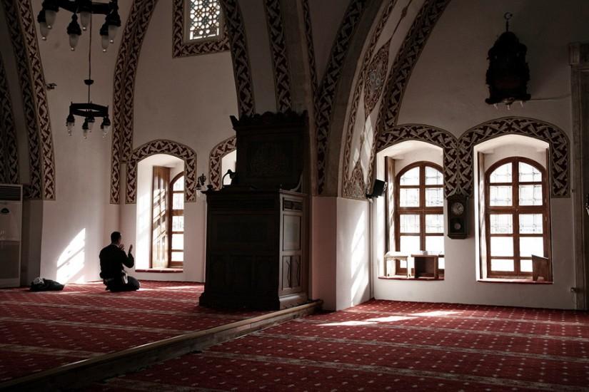 Antakia Mosque 1