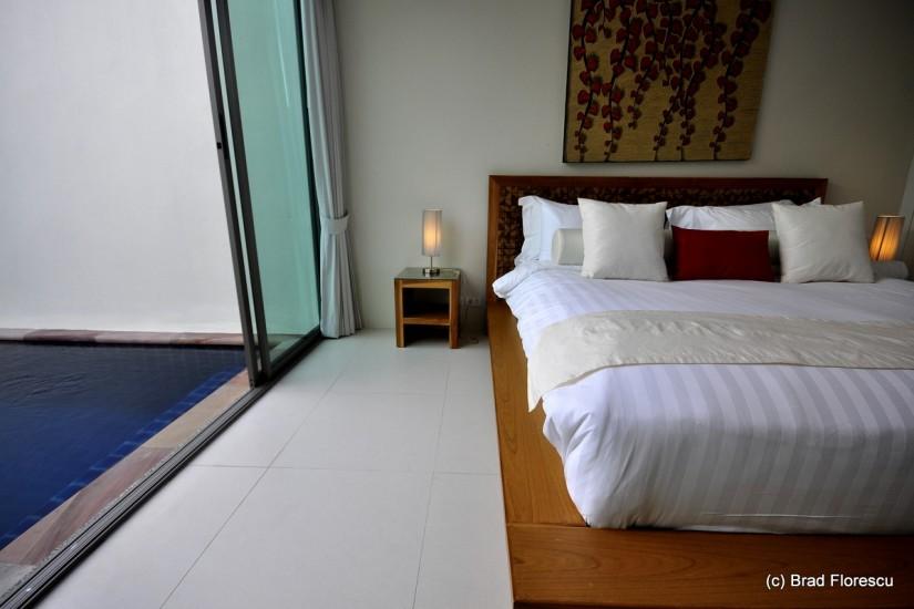 Beach Republic accommodation villa 1