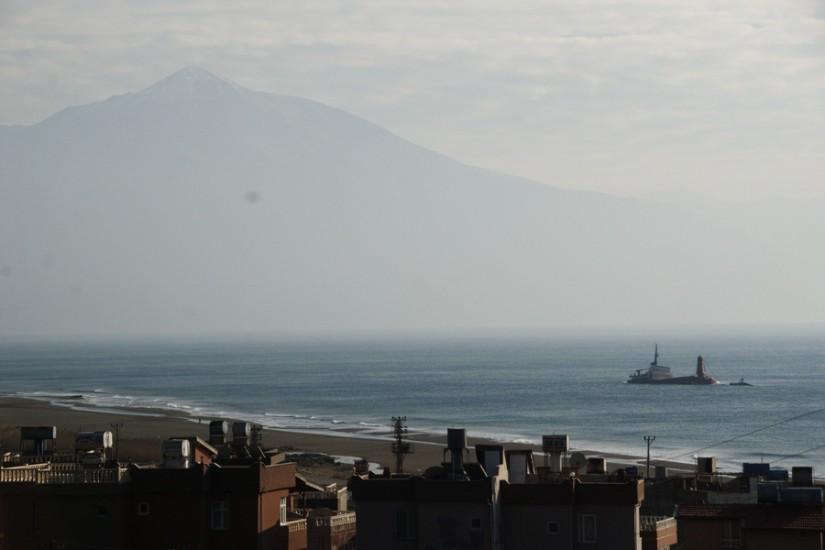Cevlik Bold Mountain Aqra  Dr Murat Sunken Ship  1