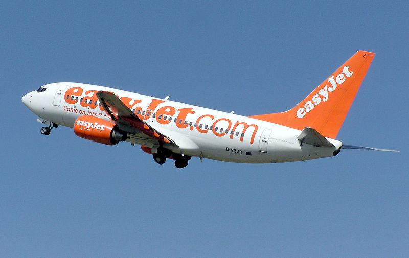 easyjet airlines summary essay