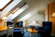 Julian Hotel 2_single room