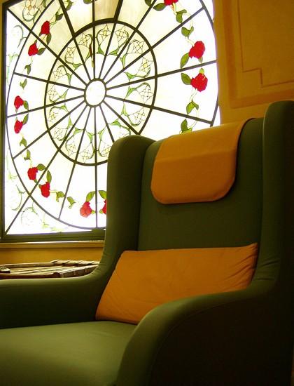 Julian Hotel 4_relaxation room