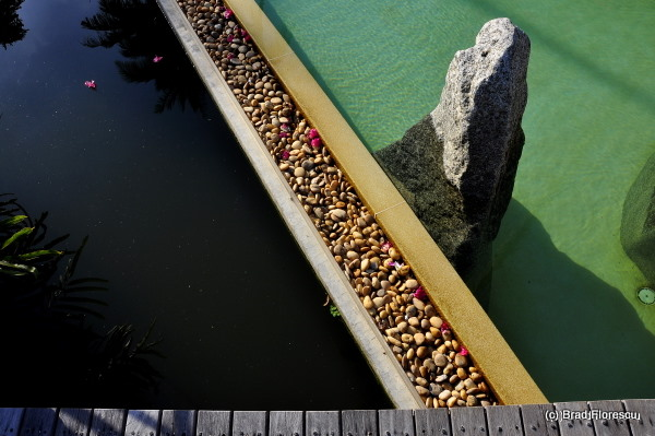 Kamalaya pool 1