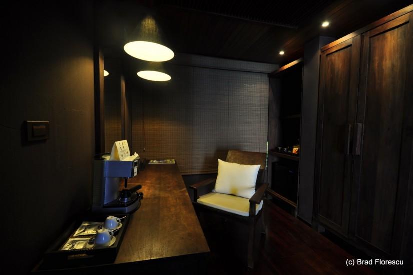 Silavadee accommodation villa interior