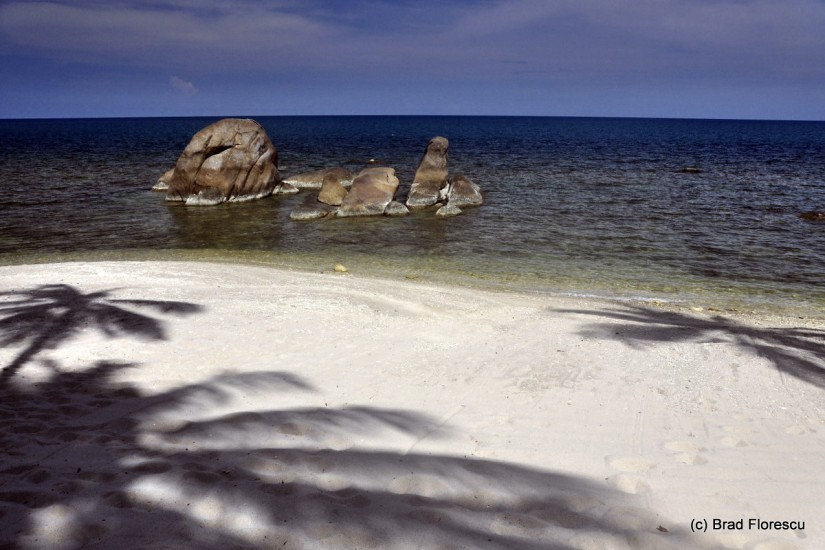 Silavadee beach 1