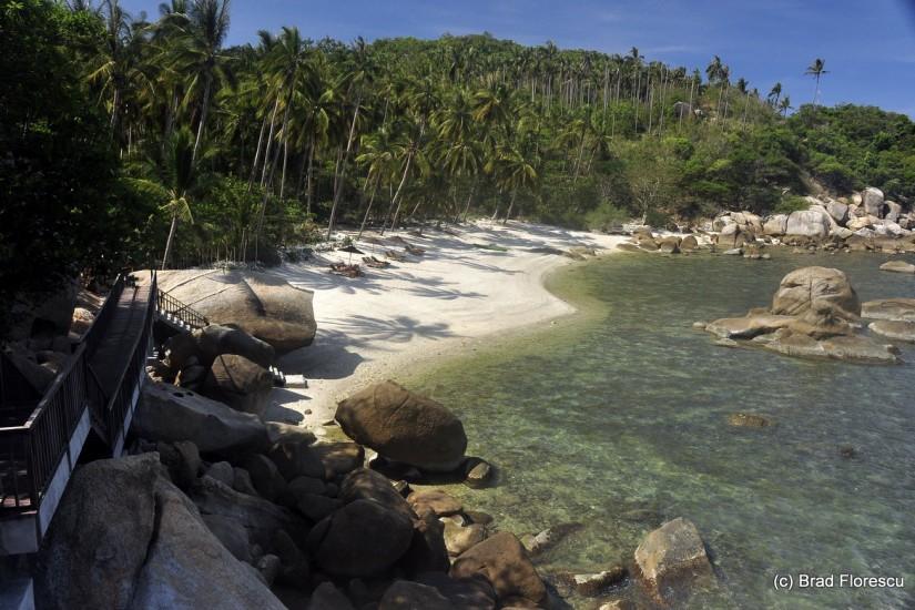 Silavadee beach 2