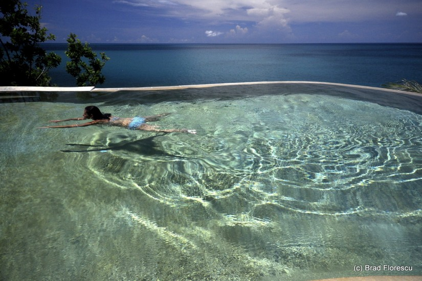 Silavadee infinity private pool