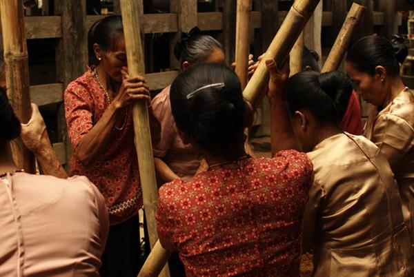 Tana Toraja Funaral Sulawesi Indonesia 5