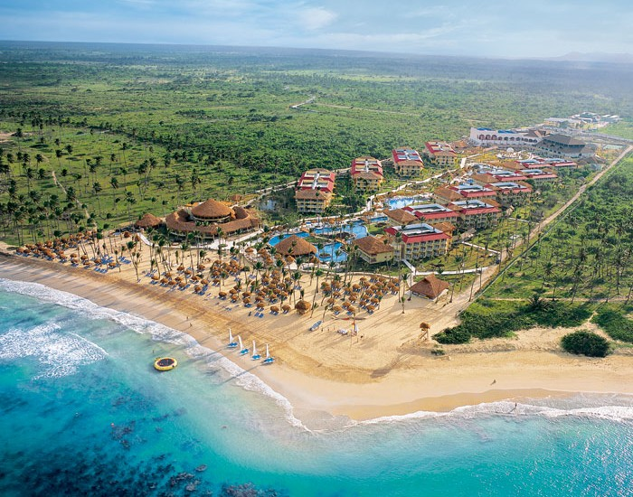 1562_Dreams Punta Cana Resort Overview