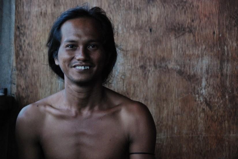 Borneo Sandakan Water VillageDSC_0230