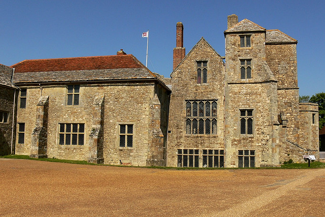 Isle of Wight 1