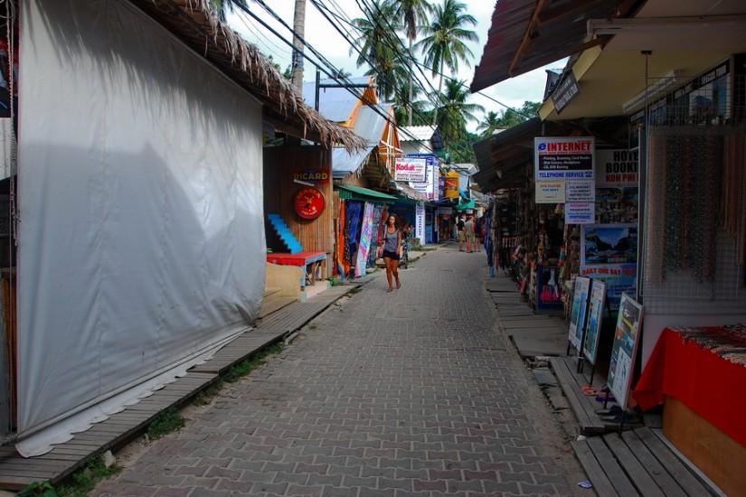 Thailand Koh Phi PhiDSC_0025