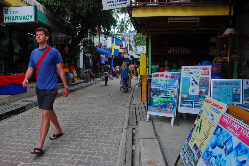 Thailand Koh Phi PhiDSC_0037