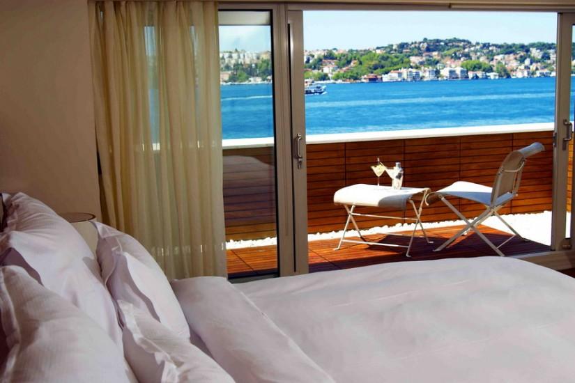 A'jia Hotel Istanbul 2