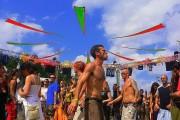 Goa Carnival. Foto: Retinafunk.