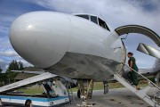 Tonga Avion Convair Chatams Pacific