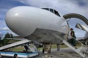 Tonga Avion Convair Chatams Pacific