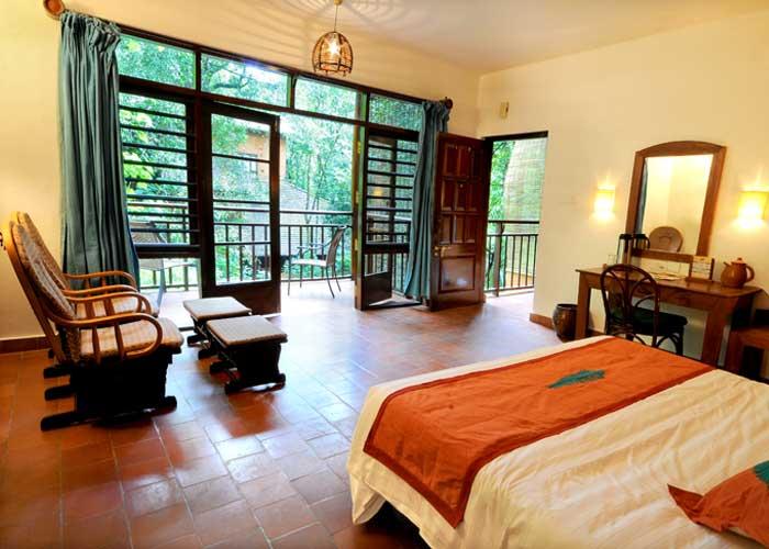 Vythiri Resort 1