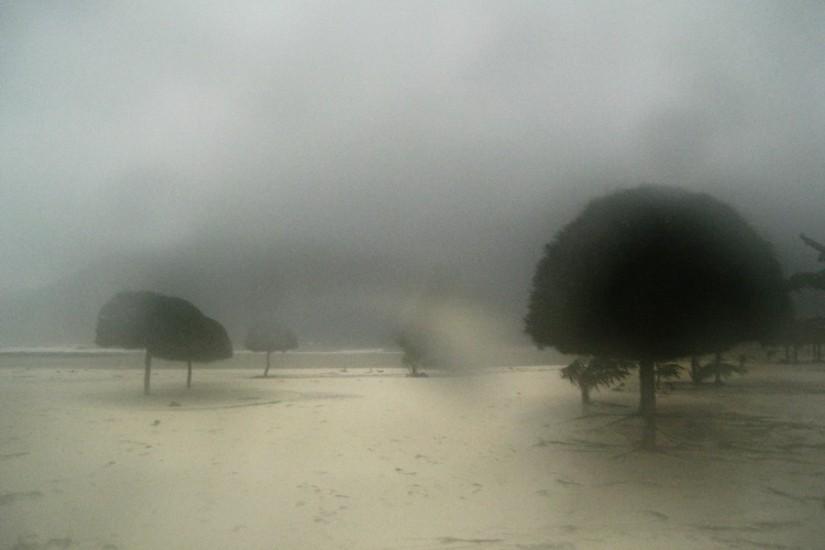 Koh Phangan Rain Storm Thailand2011-03-28 16-41-06 - IMG_6153