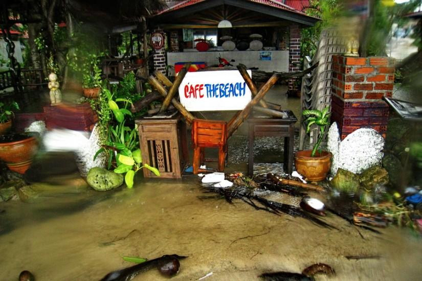 Koh Phangan Rain Storm Thailand2011-03-29 14-36-14 - IMG_6222