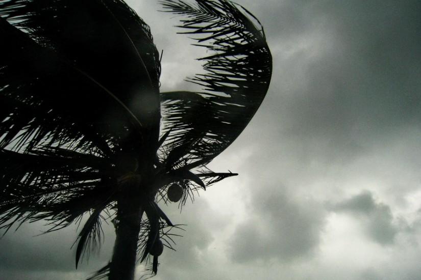 Koh Phangan Rain Storm Thailand2011-03-29 14-43-50 - IMG_6269