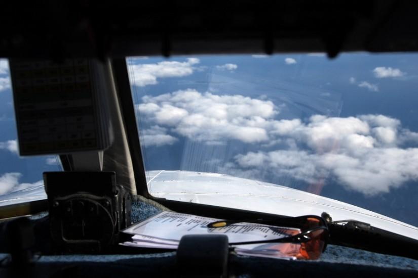 Tonga Chathams Pacific Convair 580