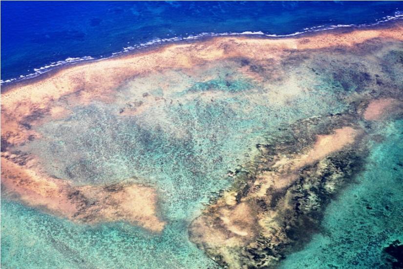 Zanzibar Aerial