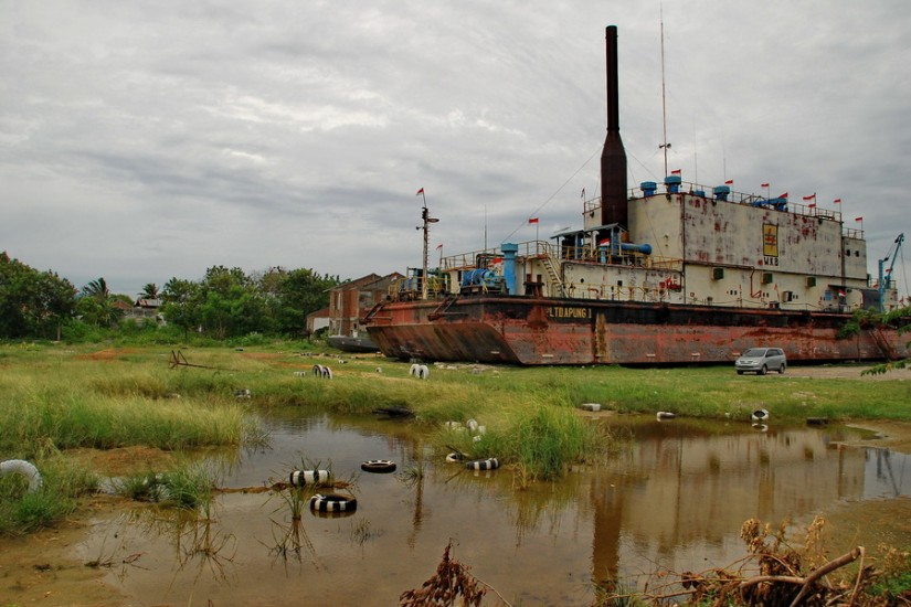 Banda Aceh Apung Boat DSC_0007