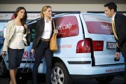 Red Cab Austrian Airlines