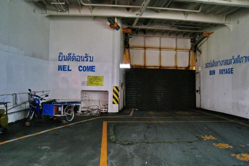 Thailanda Tura MotocicletaIMG_6501