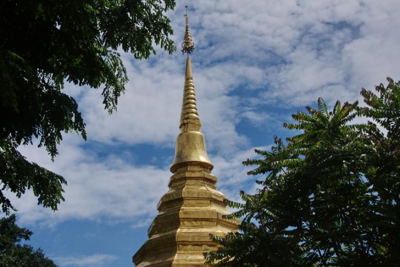 Chiang Rai Wat Doi Thong Temple 4