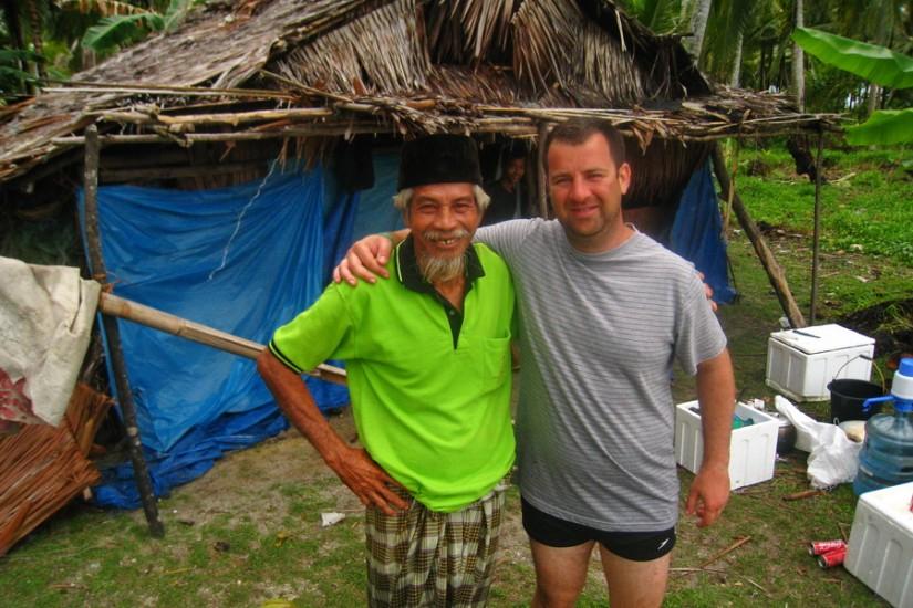 Sumatra insula pustie oameni