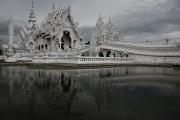 Thailand Chiang Rai  White Temple Wat Rong Khun 8