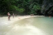 Tham Morakot Tailandia 1
