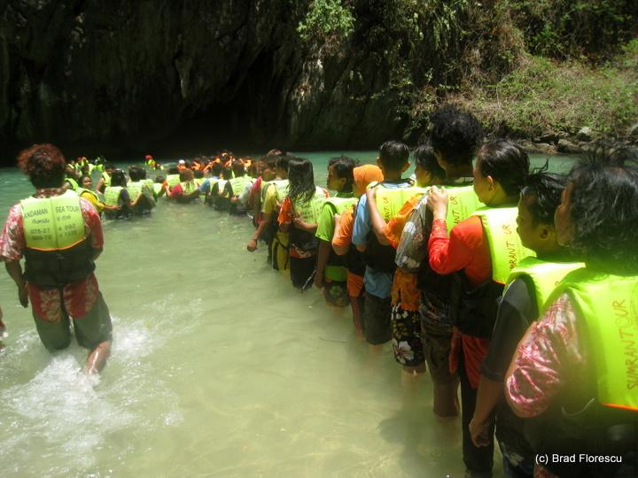 Tham Morakot Tailandia 2